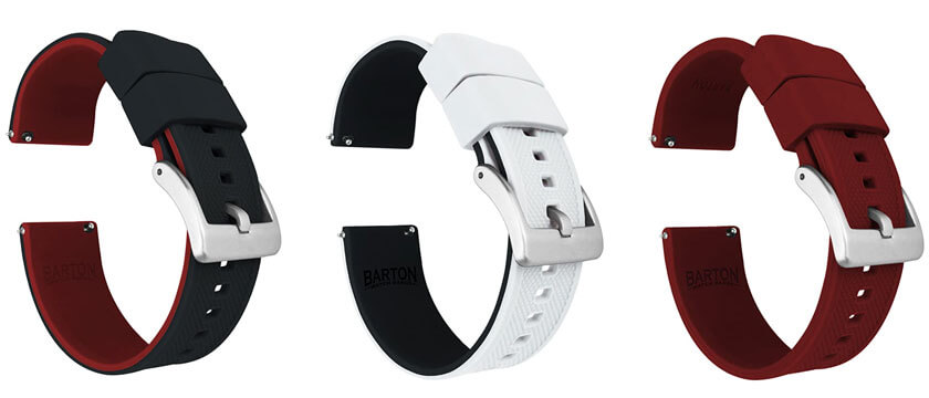 pulsera barton elite 20mm