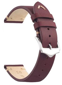 pulsera de cuero