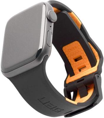 pulsera de silicona para apple watch 3, 4, 5, 6 y se