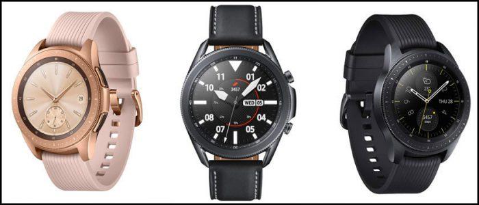samsung galaxy watch y watch 3
