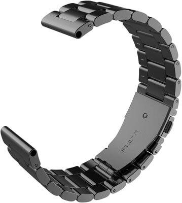 pulsera de metal para xiaomi mi watch