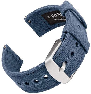 pulsera de nylon archer straps