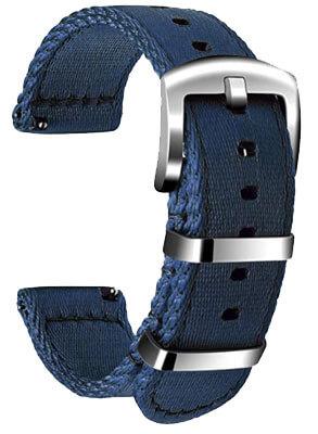 pulsera de nylon para xiaomi mi watch