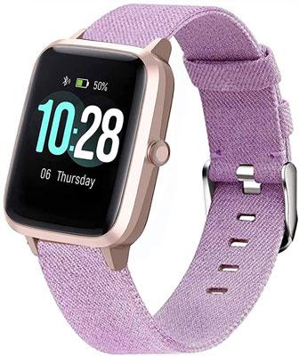pulsera de nylon para lifebee smartwatch