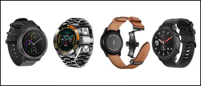 correas de 20mm para smartwatch