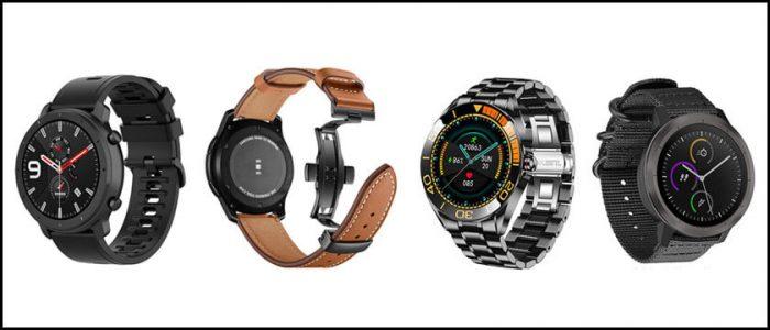 correas de 22mm para smartwatch