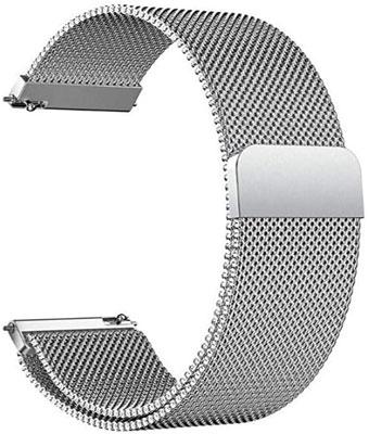 pulsera metálica para polar grit x
